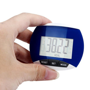 New  Pedometer Electronic Sports Pedometer Multi-function Pedometer  hot selling #FC20 - Livingaffiliate