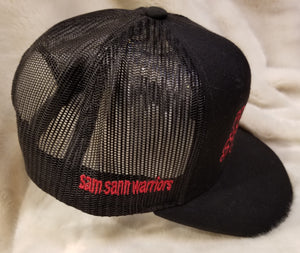 Warrior Strong Vented Hat