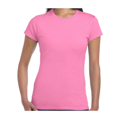 Gildan® Softstyle® Ladies' T-Shirt