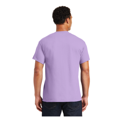 Gildan DryBlend Short Sleeve Adult T-Shirt
