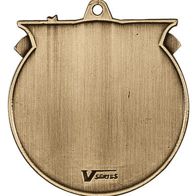 "Golf Victory 2"" Medal"