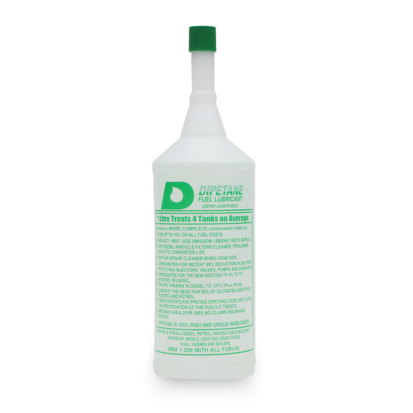 Dipetane 1 Litre Fuel Additive