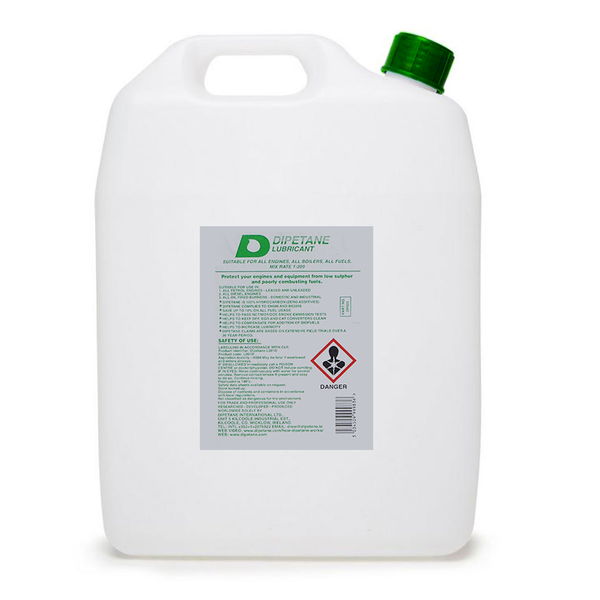 25 Litre Drum Of Dipetane Fuel Treatment