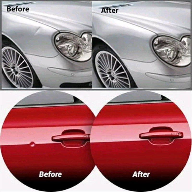Car Dent Remover Paintless Removal Dent Repair Kit  - Dent Repair Kit Home Undenter™ Hourglassify®