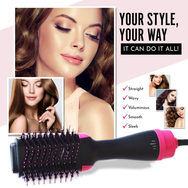 Curling Irons Tresstyle™ Hourglassify®