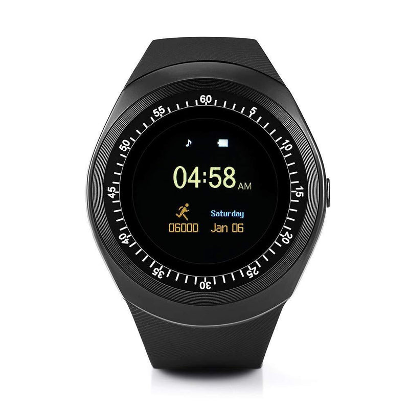 Relógios inteligentes Bluetooth Smartwatch Hourglassify®