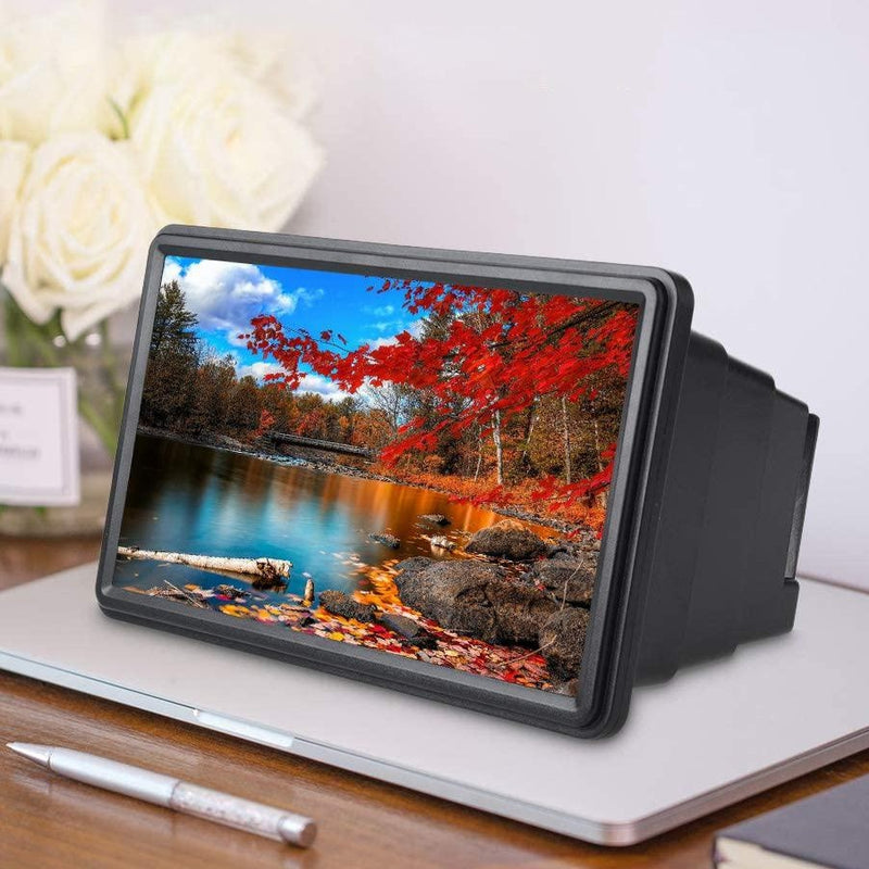Screen Magnifier Hourglassify®