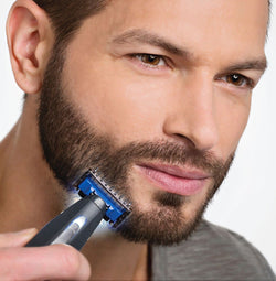 Shaving Trimmer for Men Electric Shaver Razor for Beard - Shavix™ Pro Shavix™ Pro Hourglassify®