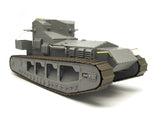 Takom Military Models 1/35 WWI Whippet Mk A Medium Tank Kit