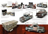 AK Interactive Books - Extreme 2: Weathered Vehicles/Reality Book