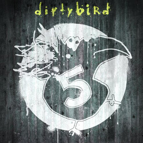 FIVE YEARS OF DIRTYBIRD (DJ VERSION)