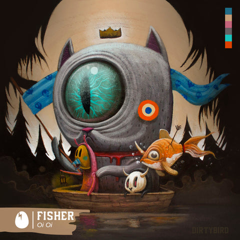 Fisher -- Oi Oi
