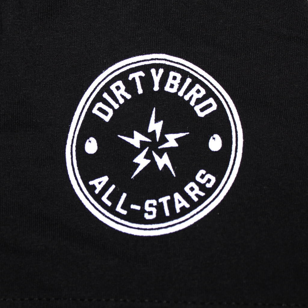 Dirtybird All-Star Limited Edition T-Shirt 2016