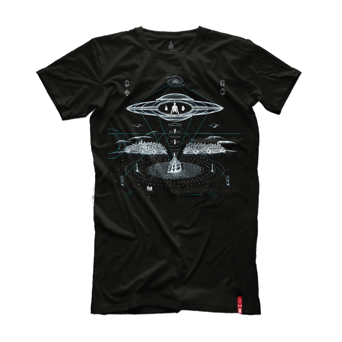 Barclay Crenshaw Album T (Black)