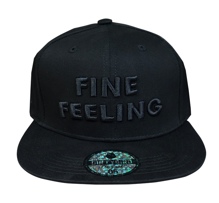 "Catz 'N Dogz ""The Feeling Factory"" Snapback"