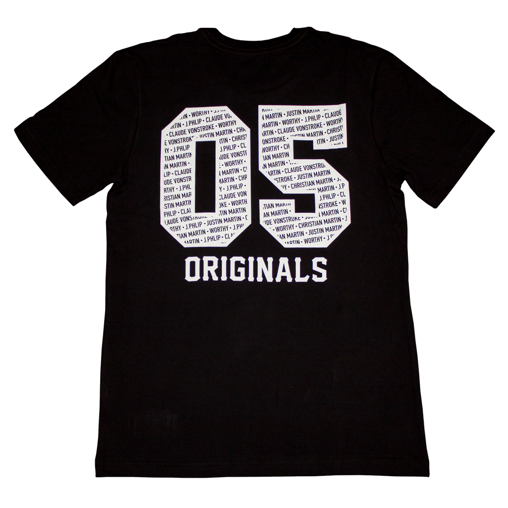Dirtybird Originals T-Shirt