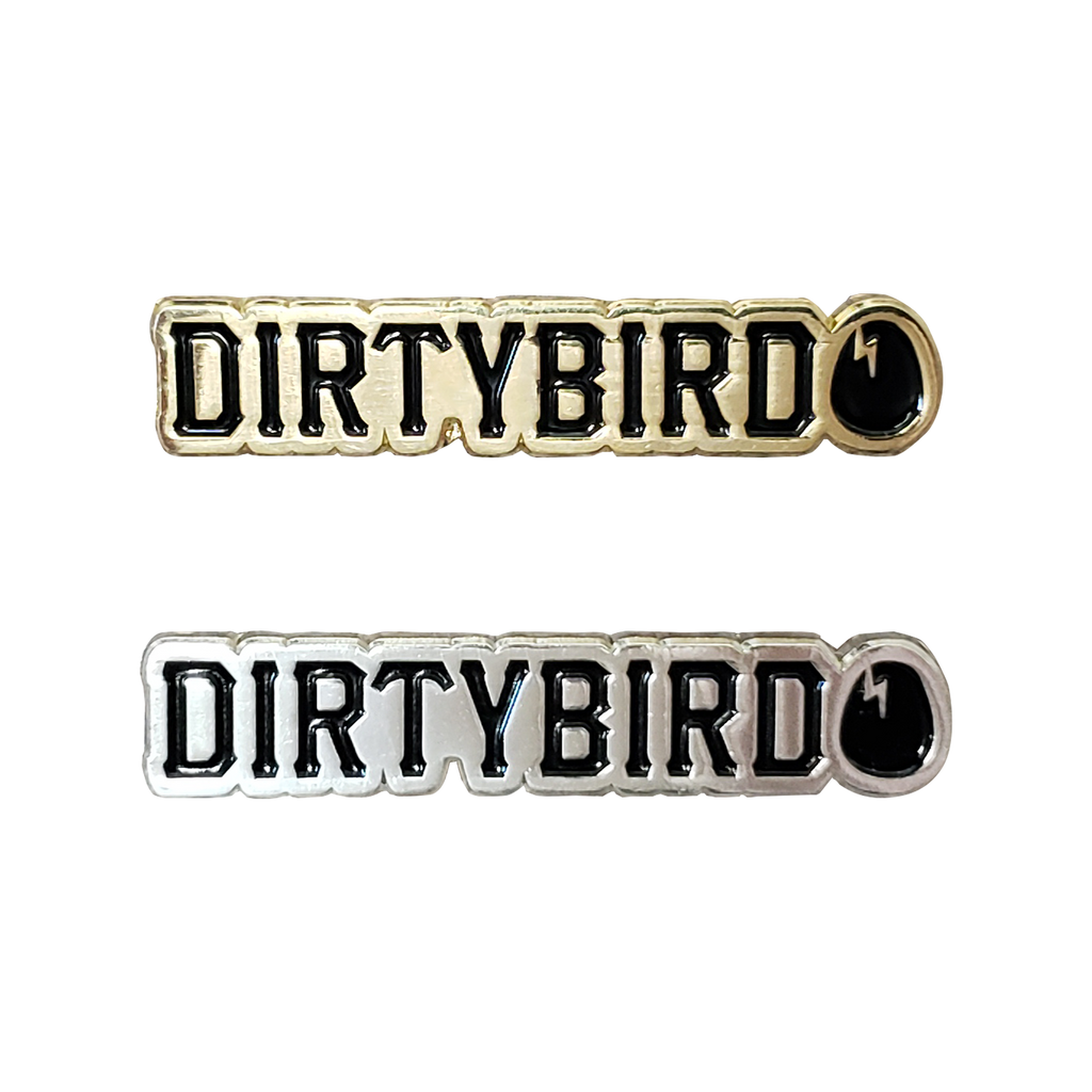 Dirtybird Pin