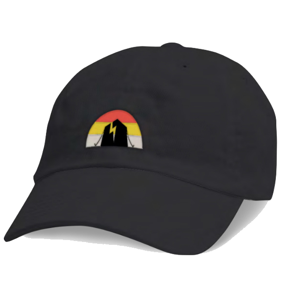 Dirtybird Campout West 2019 Official Dad Hat (PRE-ORDER)