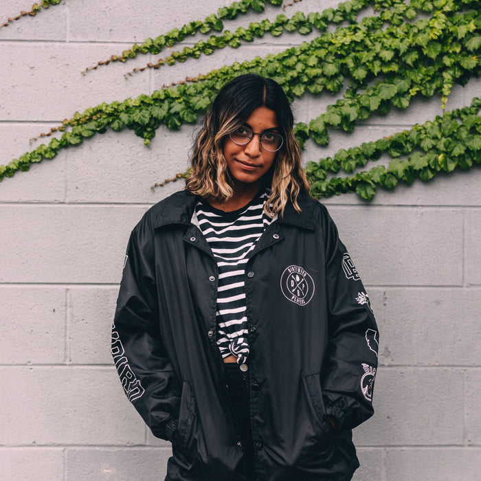 Dirtybird Coaches Jacket