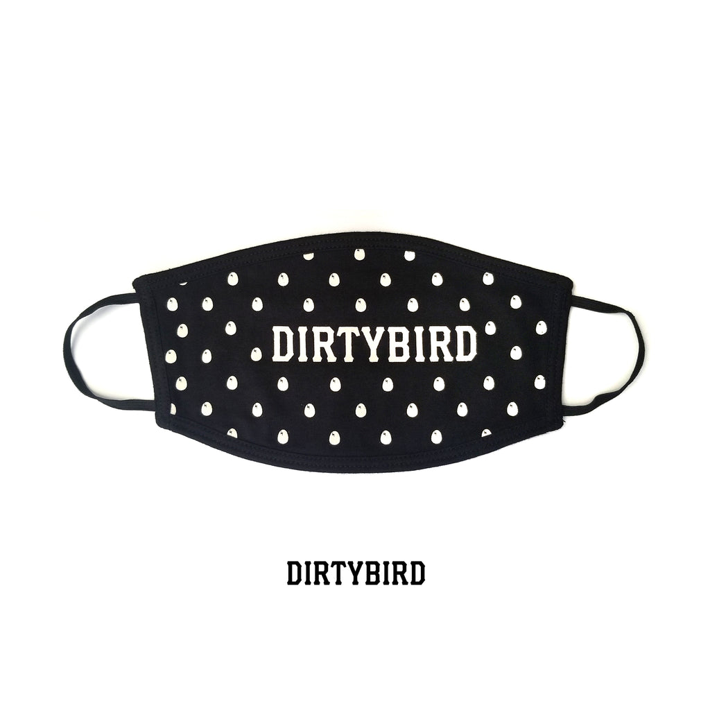 Dirtybird Face Mask