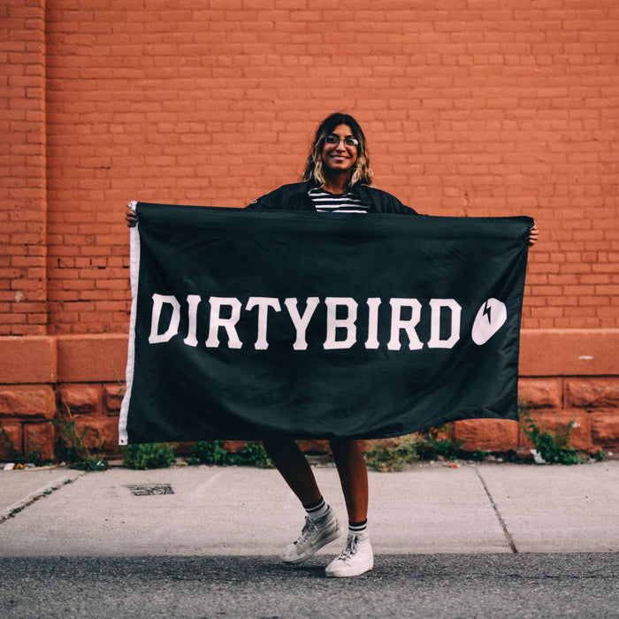 Dirtybird Flag