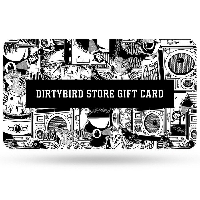 DB Official Store Gift Card