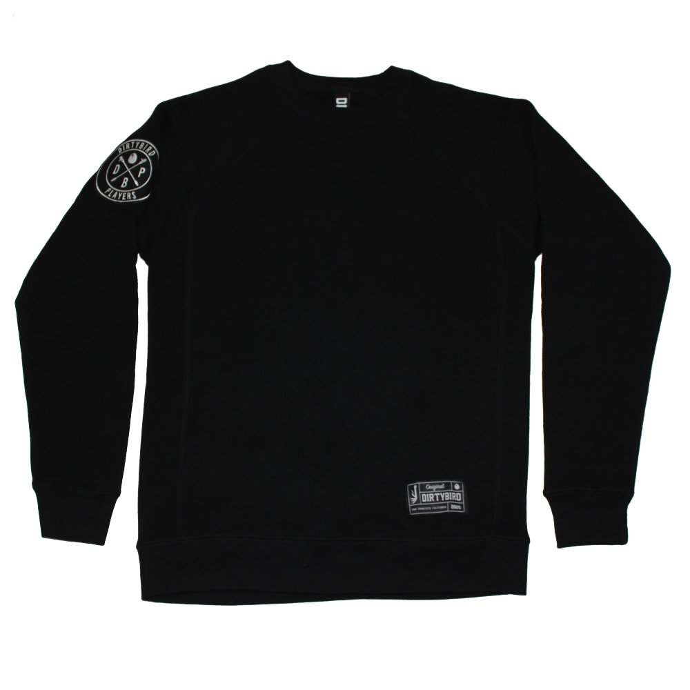 Players Crewneck Sweatshirt