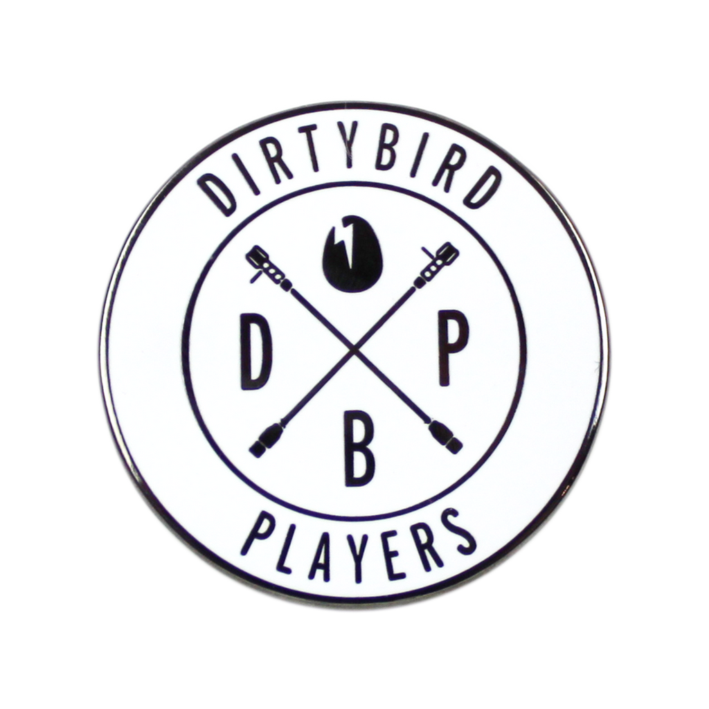 Players Pin