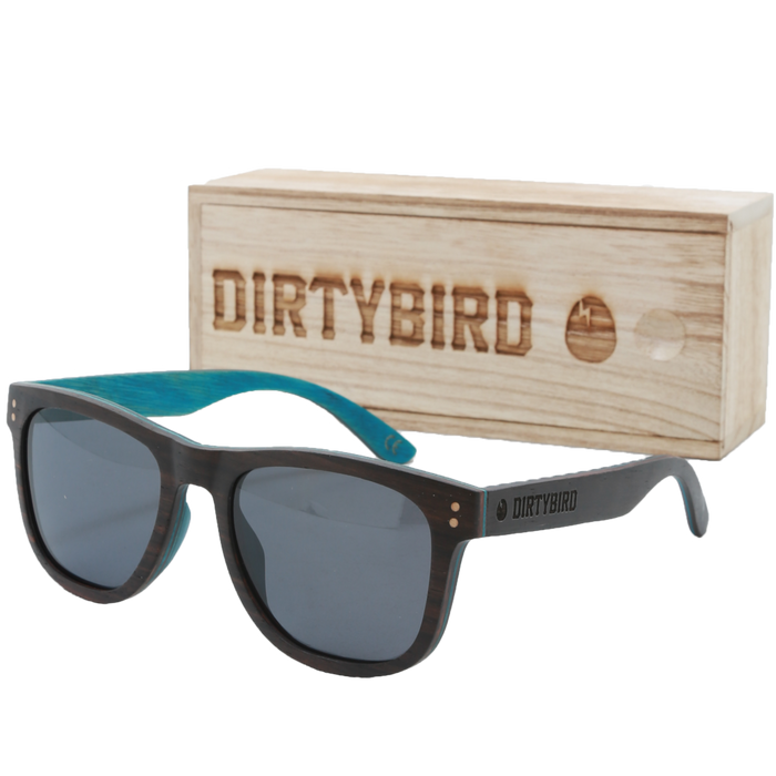 Dirtybird x Proof Sunglasses