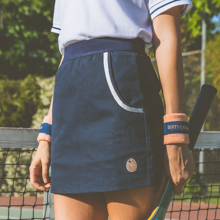 Dirtybird Tennis Skirt