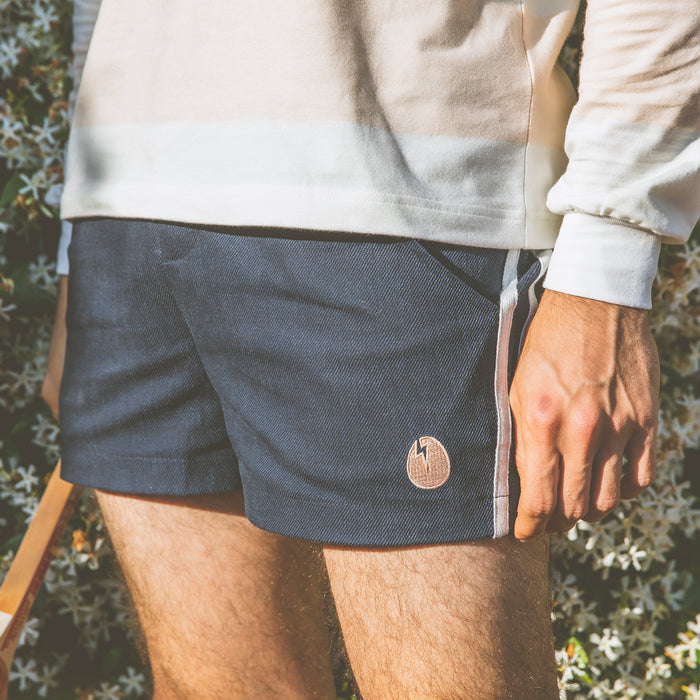 Dirtybird Tennis Shorts