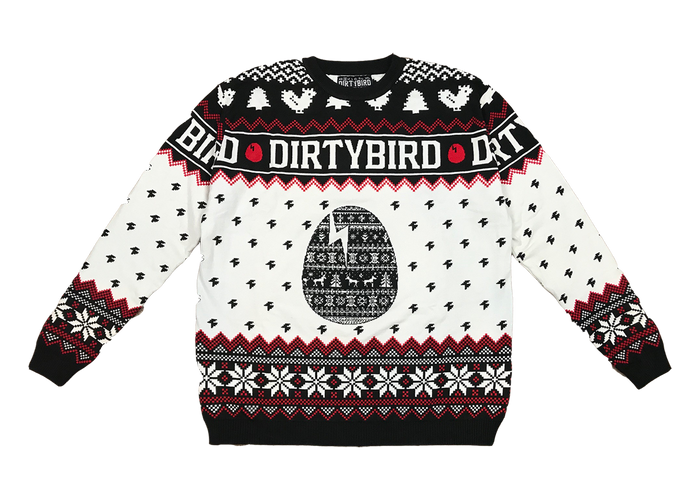 Dirtybird Holiday Sweater