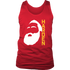 Harden Beard Outline Tank