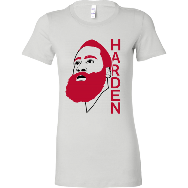 Harden Line Art Women's T-Shirt