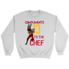 James Harden 'Compliments to the Chef' Sweatshirt