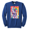 Manu Ginobili Pop Art Youth Sweatshirt