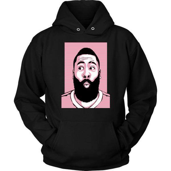 James Harden 'O-Face' Hoodie