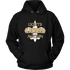 Lights, Kamara, Action Hoodie