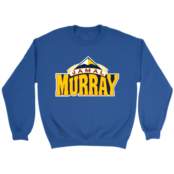 Jamal Murray New Color Logo Sweatshirt