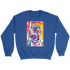 Manu Ginobili Pop Art Sweatshirt