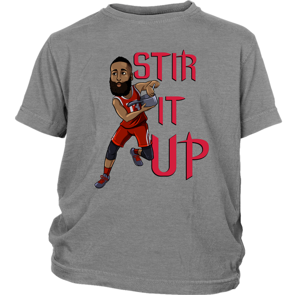 James Harden 'Stir It Up' Youth T-Shirt