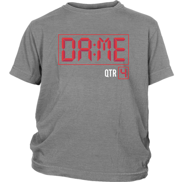 DAME time Youth T-Shirt