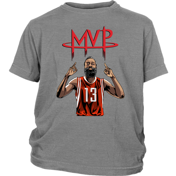 James Harden MVP Graphic Youth T-Shirt