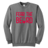 Harden Fear The Beard Youth Sweatshirt
