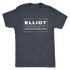 Elliot-Prescott Make Dallas Champs Again Triblend T-Shirt