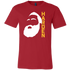 Harden Beard Outline T-Shirt