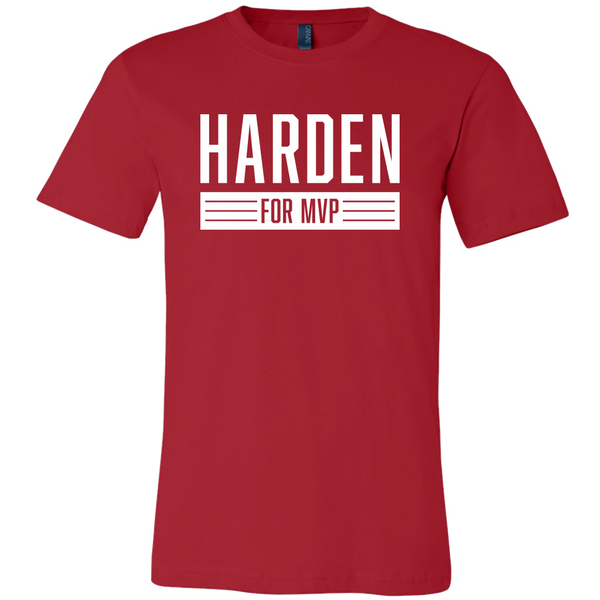 Beto Style Harden For MVP T-Shirt