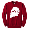 Harden MVP Silhouette Youth Sweatshirt