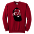 James Harden Face Pop Art Youth Sweatshirt