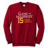 Game of Mahomes Youth Sweatshirt